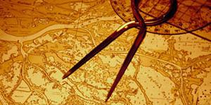 Navigationspassare